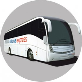 Private Bus Amp Coach Hire Private Hire National Express