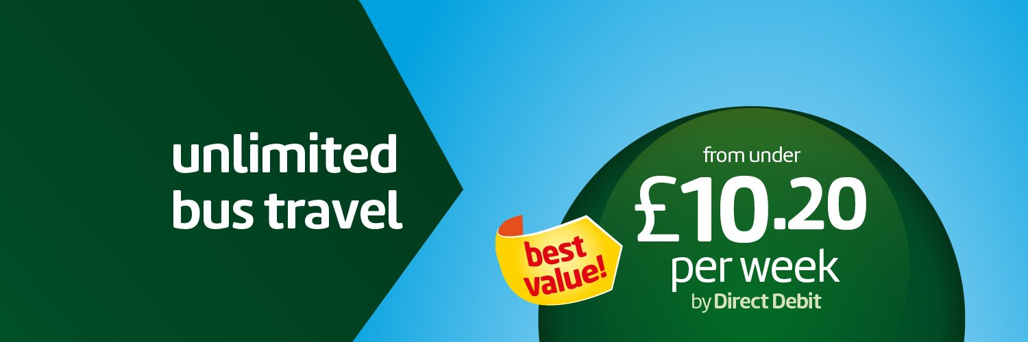 Tickets & Prices for Travelcards by Direct Debit