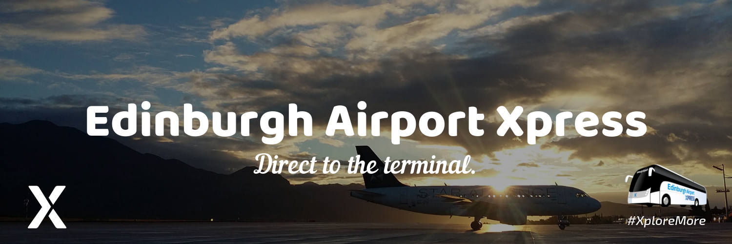 Edinburgh Airport Xpress
