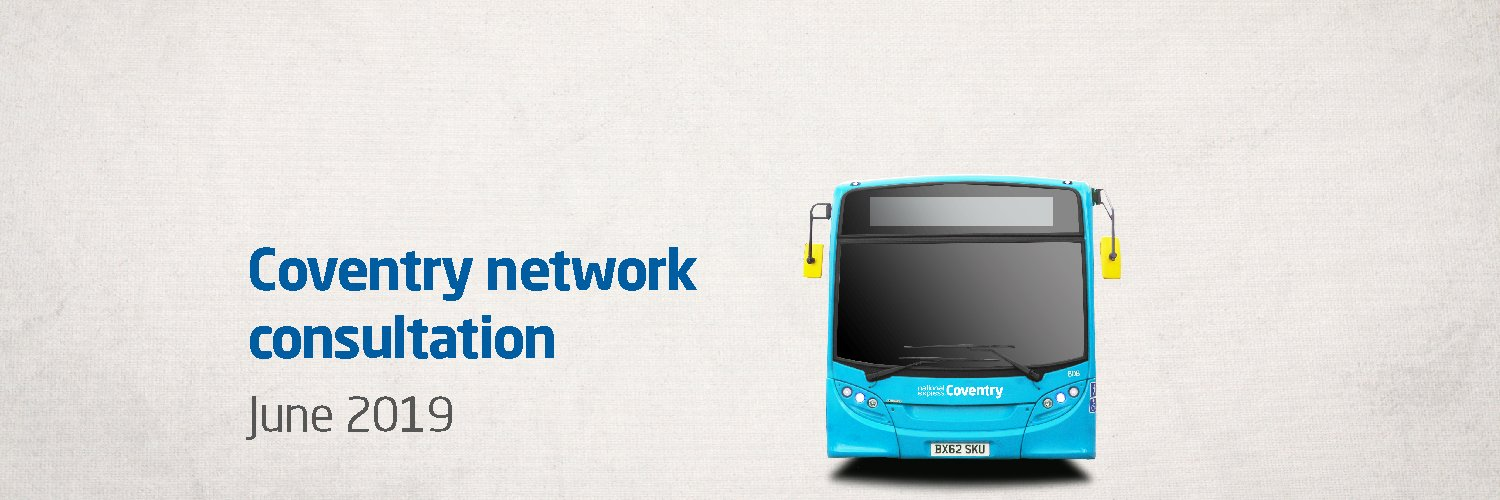 Coventry Network Consultation