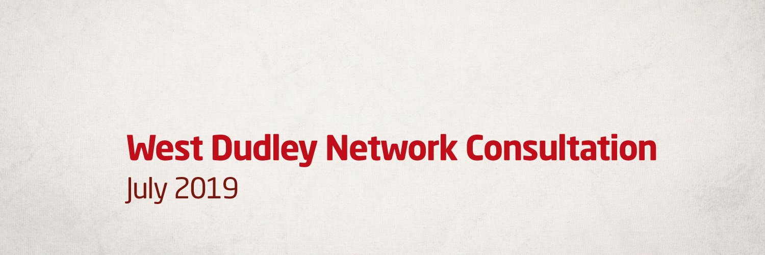 West Dudley consultation